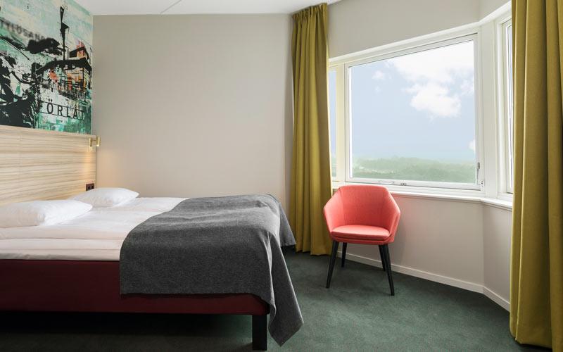Standard Twin Room+