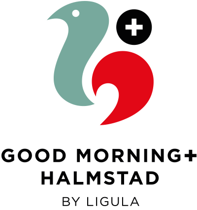 Good Morning+ Halmstad