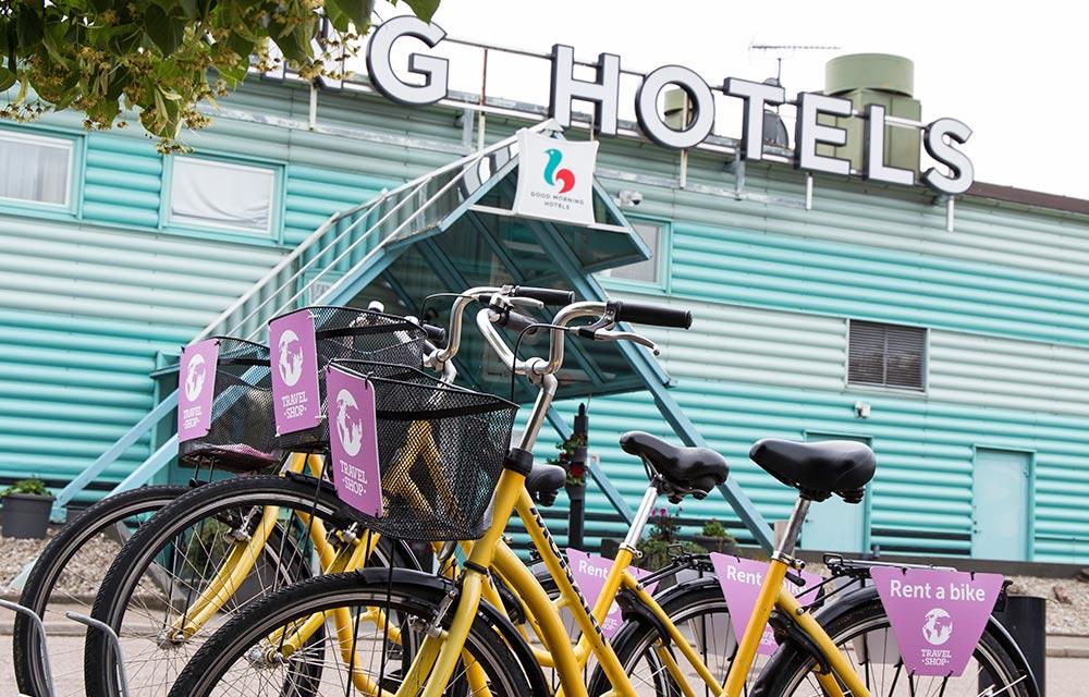 kampanj hotell sundsvall
