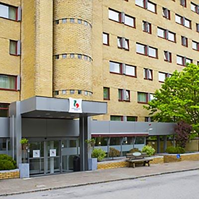 Good Morning+ Malmö
