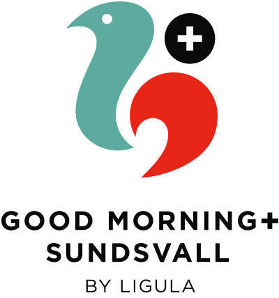 Good Morning+ Sundsvall