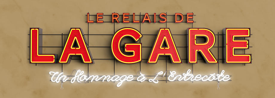 Restaurang La Gare, Central Hotel