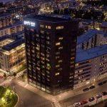Park Inn by Radisson Hammarby Sjöstad, Stockholm