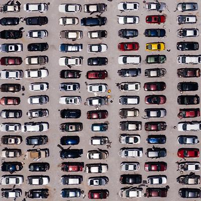 Övernatta och långtidsparkera bilen på Arlanda