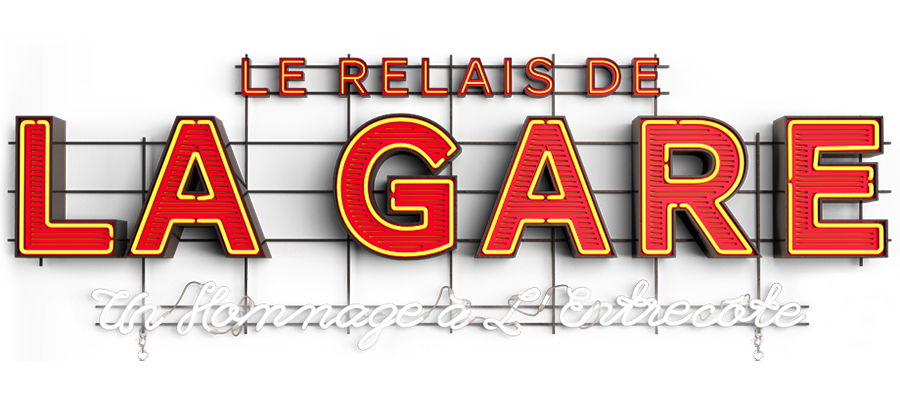 La Gare Restaurang & Bar