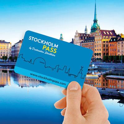 Hotellpaket med Stockholm Pass på Hotel Riddargatan