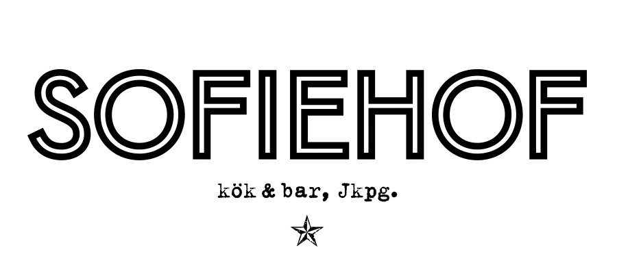 Sofiehof Kök & Bar