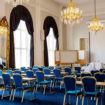 Halva priset på möteslokal i Kalmar