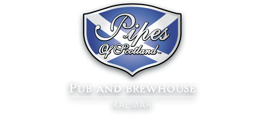 Pipes of Scotland, Kalmar