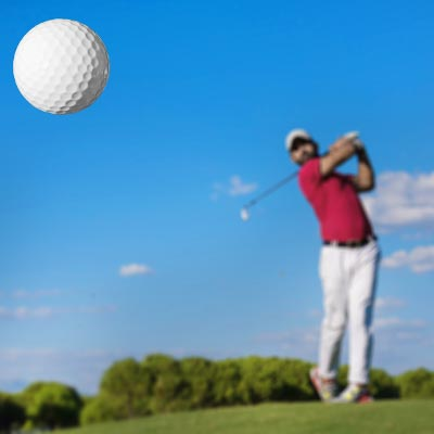 Golf and hotel stay in Copenhagen
