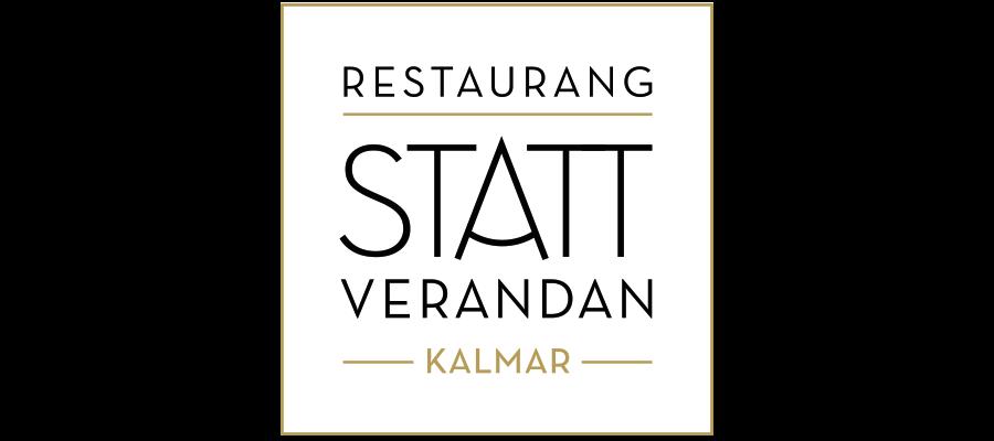 Restauranten Statt Verandan