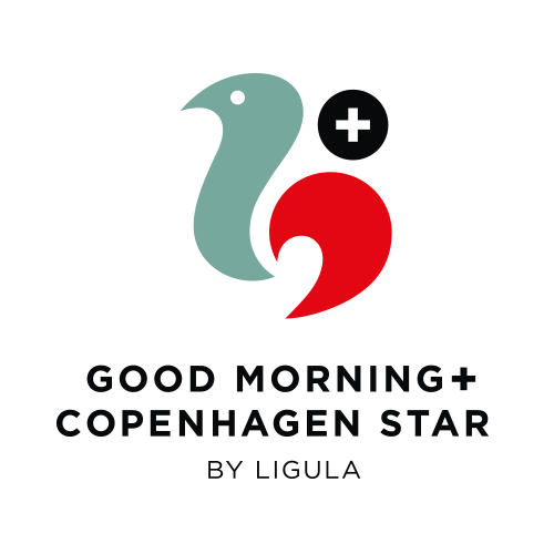 Good Morning+ Copenhagen Star
