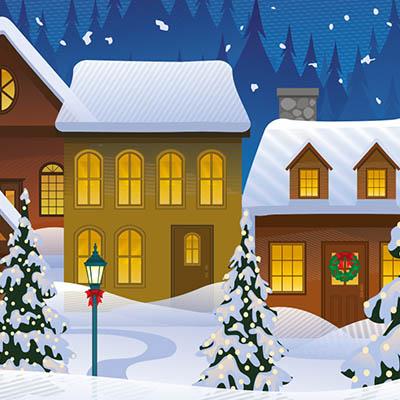 Räkna ner till julafton med vår julkalender!