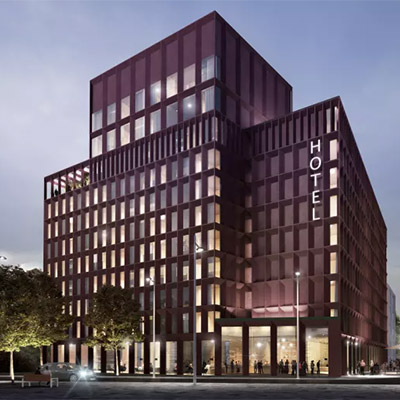 ProfilHotels åbner i Halmstad