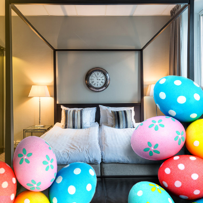 20% off on ProfilHotels this Easter
