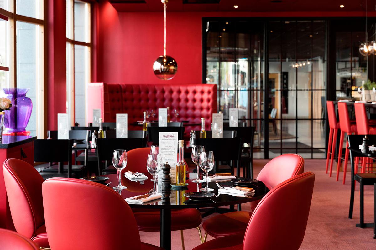 Photos Of Restaurant Angelini Goteborg Hotel Opera