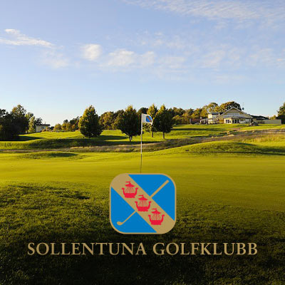 Stay in the city center of Stockholm and play golf