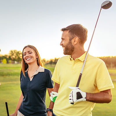 Combine golf with hotel nights at Hotel Opera