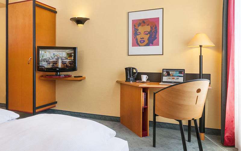 Standard Double Room+