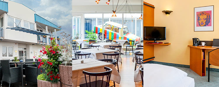 Hotels In Germany >> Three More Good Morning Hotels Are Opening In Germany