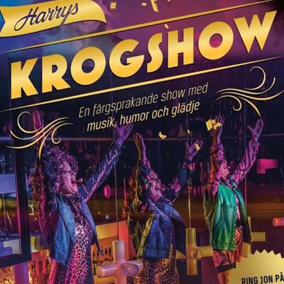 Krogshow & hotel i Jönköping