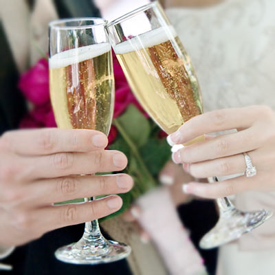 Inspirationsdag för bröllop & fest i Kalmar