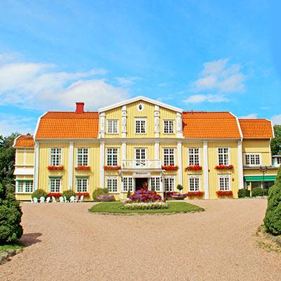 20 % rabatt på Ronnums Herrgård i sommar