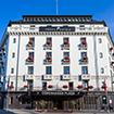 Ny restaurant i historiske rammer, Copenhagen Plaza