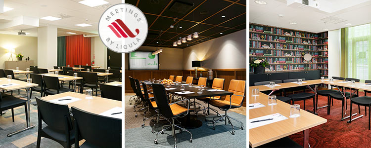 Meeting in Gothenburg? We have the facilities you need