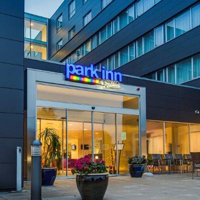 Park Inn by Radisson Copenhagen