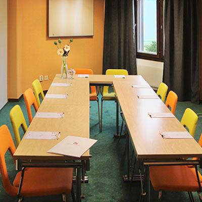 Boka nästa möte i Helsingborg med 15 % rabatt