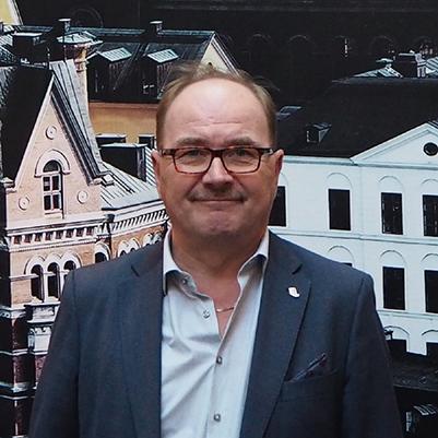 Nominerade i kategorin bästa hotellkedja Sverige