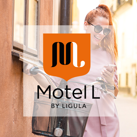 Summer at Motel L