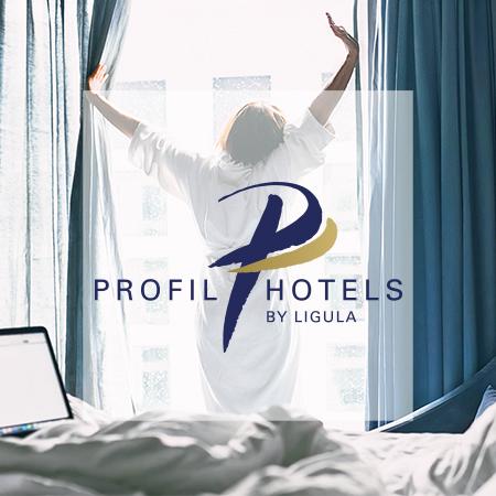 Sommer på ProfilHotels i Sverige