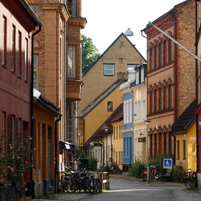 Besøg Malmö og Hotel Garden – fra 500 DKK pr. nat for to