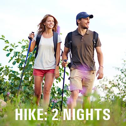 Summer Hike 2 nätter, Hotel Opera i Göteborg