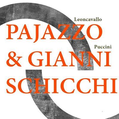 Pajazzo och Gianni Schicchi - två operaklassiker i Karlstad med övernattning!