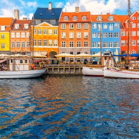 Oplev sommeren i København