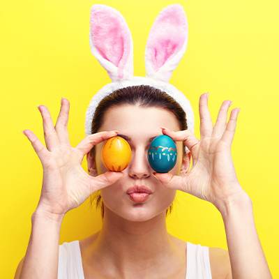 Best prices this easter at Motel L