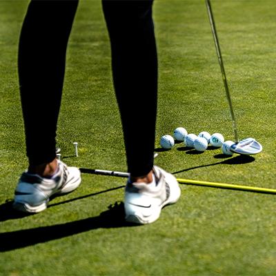 Ett svårslaget golfpaket medövernattning på Ronnums Herrgård