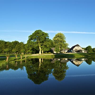 Spela golf på Bokskogens GK - bo på ProfilHotels Garden mitt i centrala Malmö