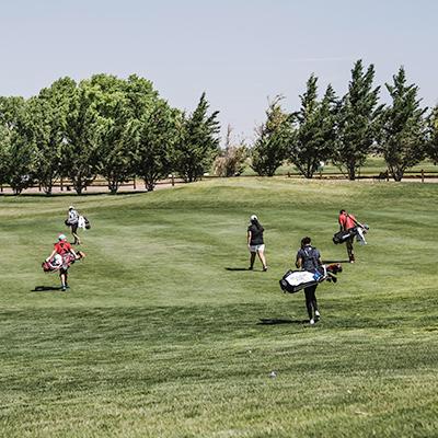 Spela golf på västkusten - bo på ProfilHotels Halmstad Plaza