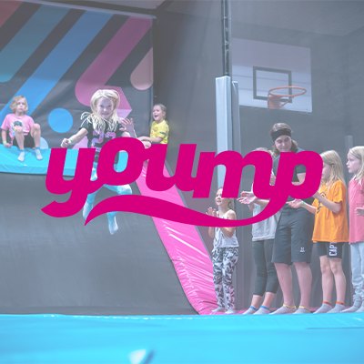 Rörelseglädje på Yoump