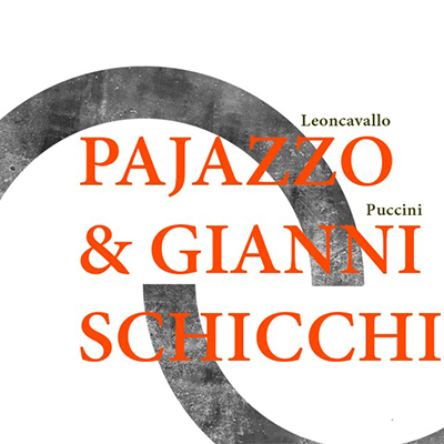 Pajazzo och Gianni Schicchi - två älskade operaklassiker under en och samma kväll i Karlstad med övernattning!