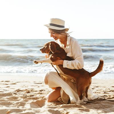 Ta med dig hunden till nyöppnade ProfilHotels Halmstad Plaza