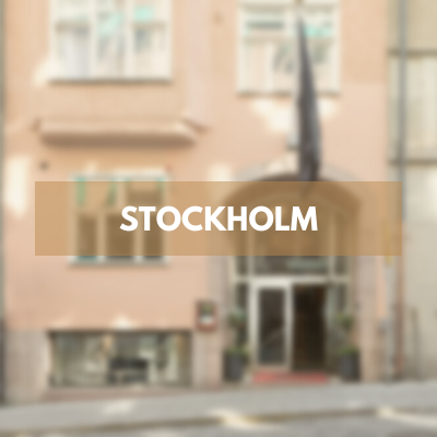 ProfilHotels Riddargatan, perfect for get-away this fall