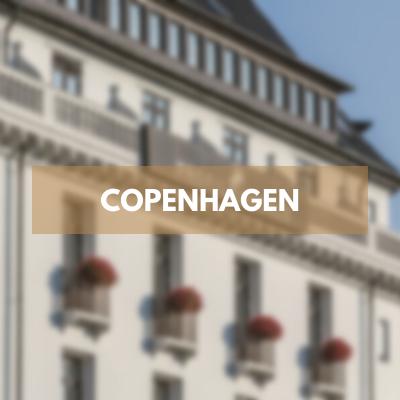 Finally we can visit Copenhagen again!