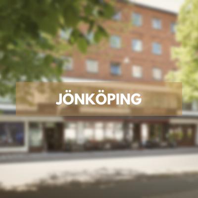 Jönköping has never been more popular than now!